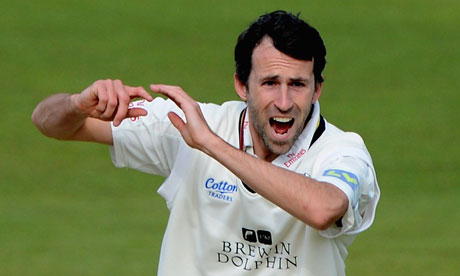 Graham Onions, Middlesex v Durham, Lord's