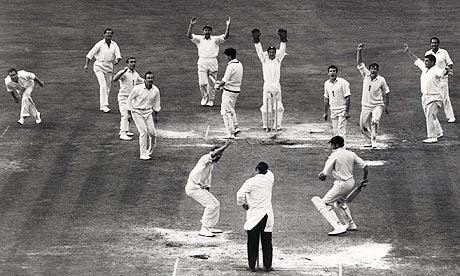 Australian cricket team in England in 1968