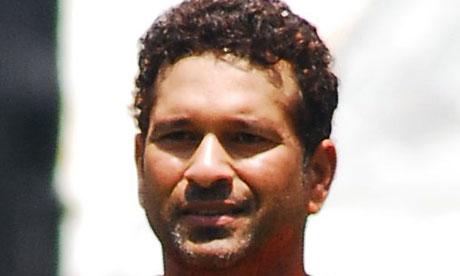 Sachin Tendulkar, India