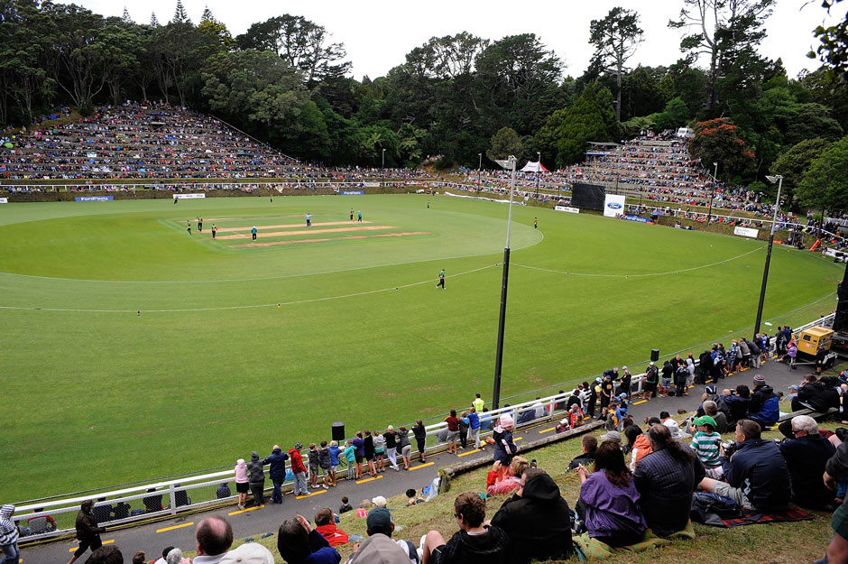 The Most Beautiful Cricket Grounds In The World