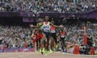 London 2012 Olympic Games legacy questioned as young people shun sport