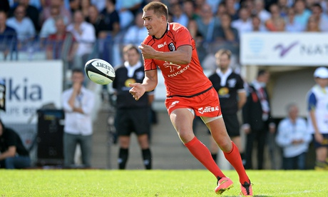 Toby Flood: Toulouse are as passionate about rugby as Leicester