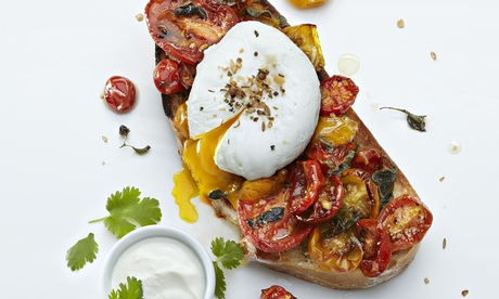 Mix master: Yotam Ottolenghi's recipes for cooking with spice mixes