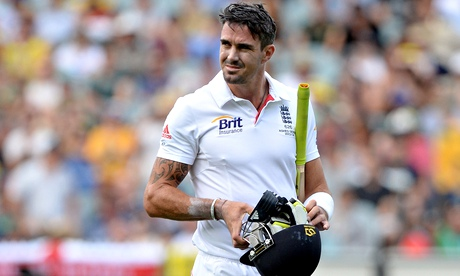 Kevin Pietersen presents no issues for new coach Matthew Maynard