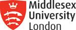 Logo for Middlesex University