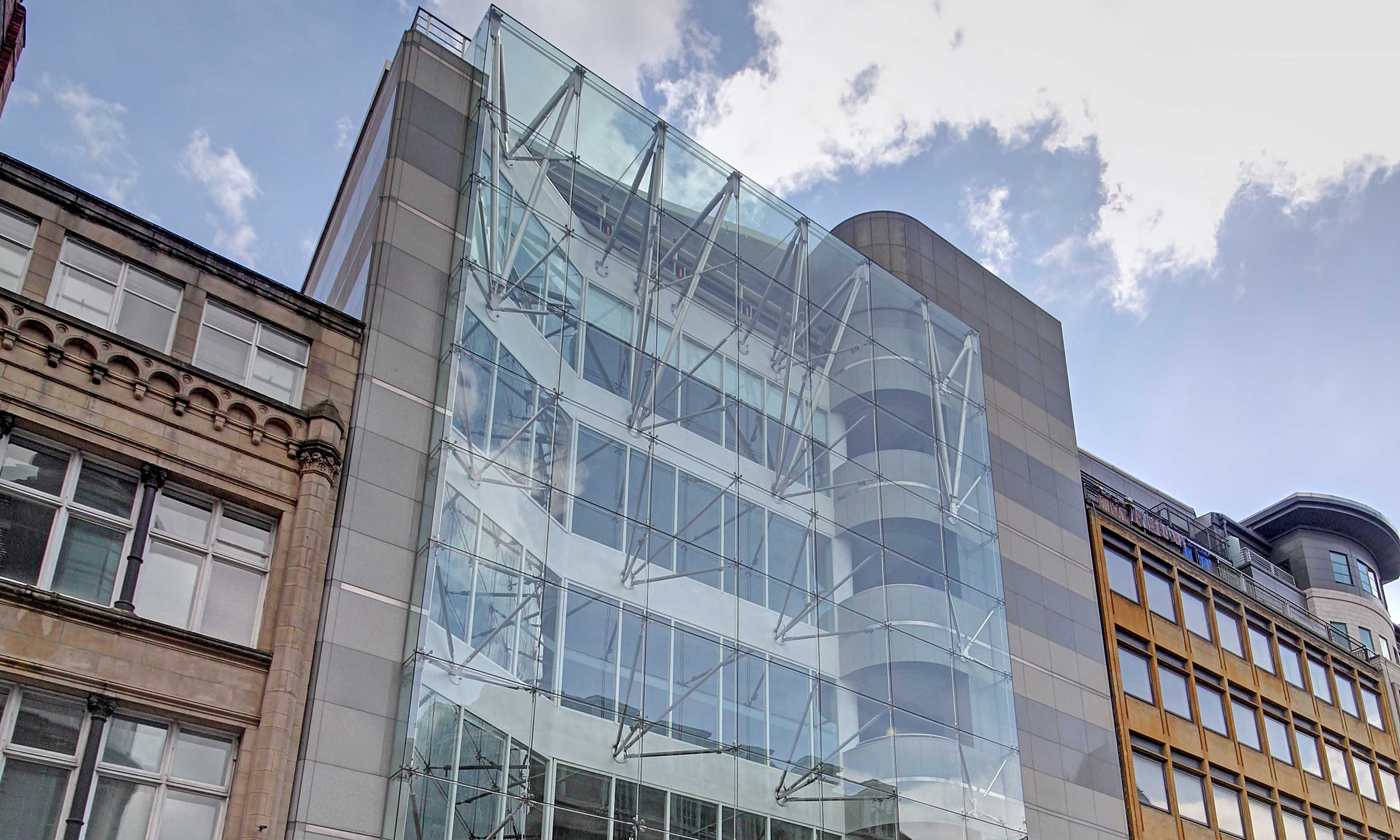 University of Law announces new Leeds City centre location