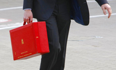 Gordon Brown Visits Southampton Regional Cabinet