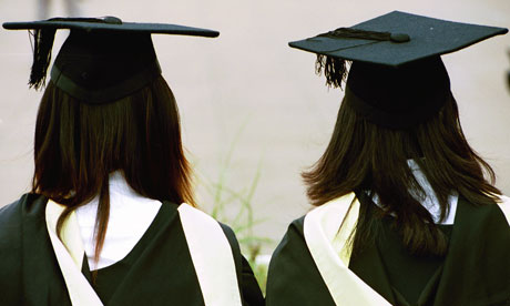 Too often women are choosing not to go on with their studies at postgraduate level