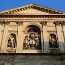 The Sorbonne, where Zuckermann failed the agrégation