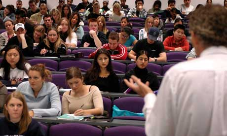 College Students - The American Institute of Stress