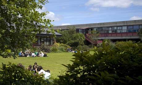 University Guide 2015 University Of St Mark And St John