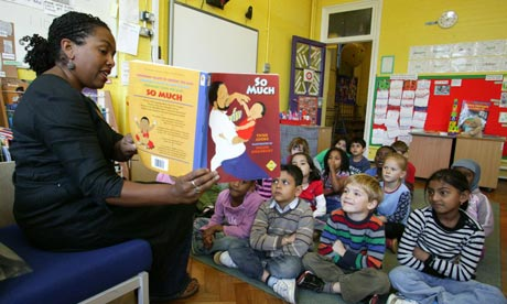 Black+children+reading+books