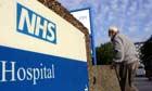 NHS hospital