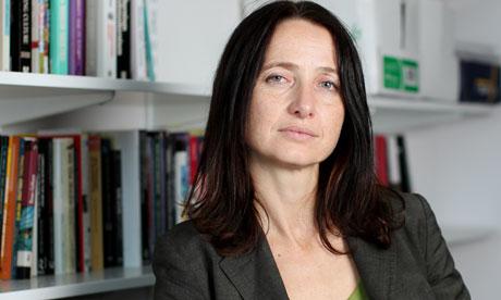 Natalie Fenton, Goldsmiths professor