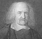 Lesson from the past: the 17th-century philosopher Thomas Hobbes