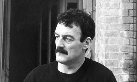 Yosser Hughes in Boys From The Blackstuff, Alan Bleasdale's chronicle of Thatcher's Britain