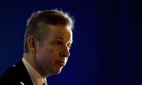 Michael Gove suggests some children would benefit from longer days and extra classes on Saturday