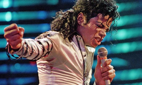 Michael Jackson back catalogue allegedly stolen by hackers