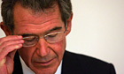 Lord Browne is reviewing tuition fees