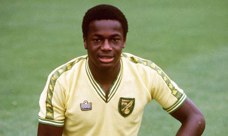 ... the former Nottingham Forest player who took his own life in 1998 and is ...