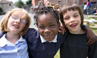 Happy at school? The question is whether children's views are taken into
