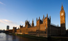 What effect did the Gunpowder Plot have on the UK parliament?