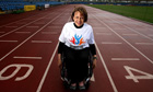 Athletics - Dame Tanni Grey Thompson Press Conference - Sportcity