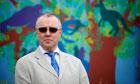 Derek Cassells, headteacher at the Maharishi school in Lancashire