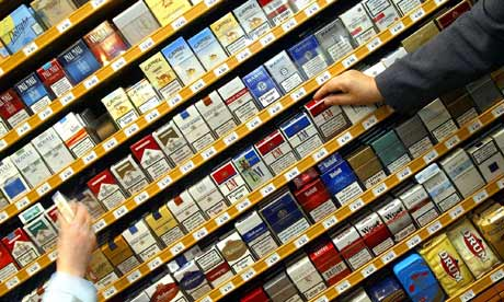 Cigarettes Sobranie brands available Australia