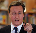 'Come on headteachers and teachers, take Mr Cameron at his word