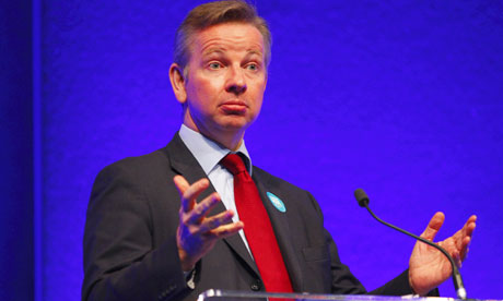 How can we know that Michael Gove is drawing the right conclusions from the available evidence?