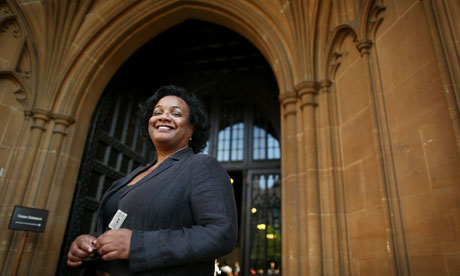Diane Abbott the only Labour MP to have said she will have an apprentice