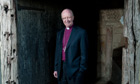 Bishop John Pritchard says the Church of England's commitment is still 'to educate poor children'
