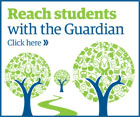 reach students logo