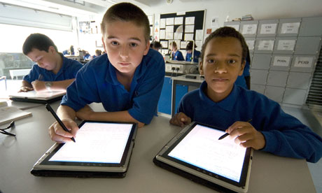 New programmes of study for ICT in school will come into force from September 2014