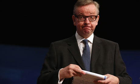 Michael Gove wants the new Ebacc exams to be up and running by autumn 2014