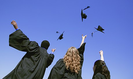 Online learning can help your career, but degrees are here to stay