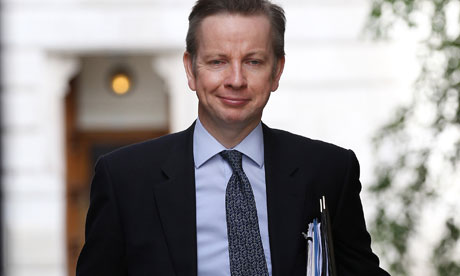 There have been rumours that Michael Gove has written the new history curriculum