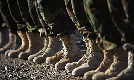 Armed Forces Make Over 300 Visits To Uk Universities In