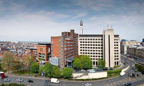 英國伯明翰大學教育學院