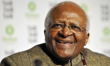 COP15-Archbishop-Desmond--001 jpgYoung Desmond Tutu