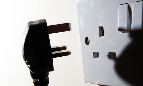 Photographs of relevence to your character. An-electricity-plug-and-s-002