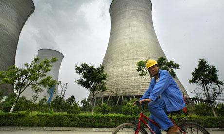 china emissions
