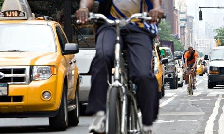 tassa ciclisti usa america scandalo Ed Orcutt