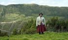 Water in Ecuador and Peru for John Vidal