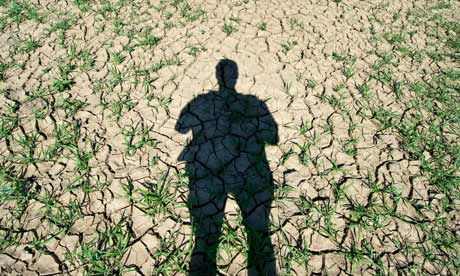 Climate change : Drought in agriculture