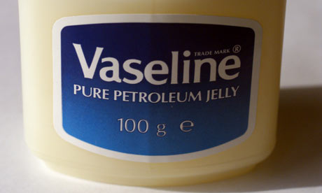 Are Vaseline and other petroleum products environmentally sound? - Leo ...
