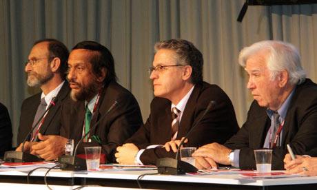 ipcc最新报告:全球变暖影响人类安全