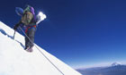 Hacked climate science emails : Porters Descending with Ice Core Samples