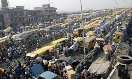 25+ Lucrative Transport Business Ideas & Opportunities In Nigeria or Africa